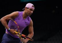 Nadal giocherà l'ATP 500 di Rotterdam 2021