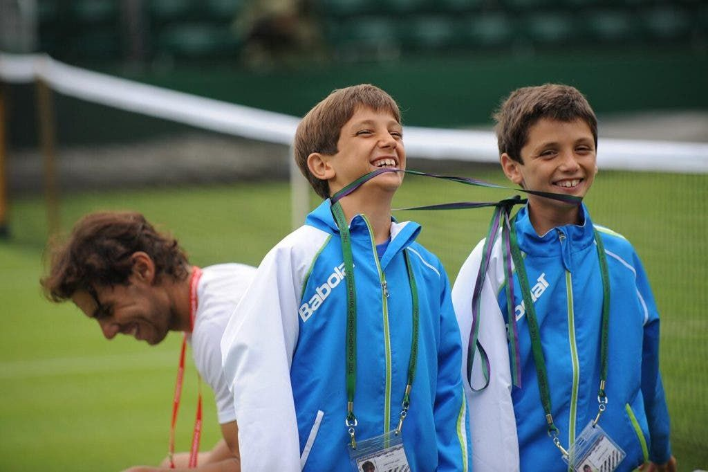 Il cugino di Nadal viene sconfitto nel suo primo match da professionista
