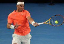 Australian Open: Fognini cede in tre set a Nadal