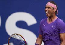Rafael Nadal annulla una palla match e vince il torneo ATP 500 di Barcellona