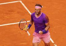 Masters 1000 Roma: Rafael Nadal conquista il torneo romano per la decima volta in carriera (con il video della finale)