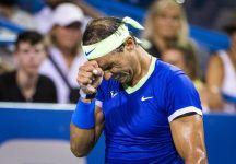 Nadal si cancella da US Open e annuncia che non giocerà più nel 2021