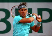 """Rafael Nadal sulla vittoria di Federer al Roland Garros 2009: """"Quando Federer ha vinto il Roland Garros nel 2009 ho pianto, mi sono molto emozionato per il suo successo"""""""