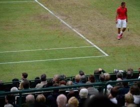 Rafael Nadal classe 1986, n.3 del mondo tra 10 giorni