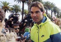 """La Masters Cup 2014 vista da Rafael Nadal: """"E' stato un torneo strano, uno dei più strani che abbia mai visto"""""""