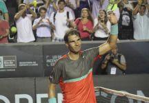 ATP Buenos Aires: Risultati Quarti di Finale. Live dettagliato. Nessun problema per Nadal