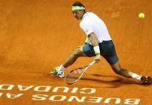 ATP Buenos Aires: Nadal si salva contro Berlocq dopo essere stato sotto per 1 a 6 nel tiebreak. Domani sfiderà per il titolo Juan Monaco