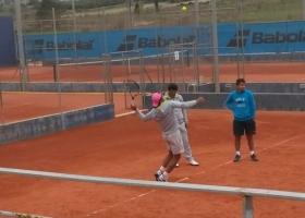 Rafael Nadal classe 1986, n.3 del mondo