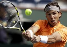 Masters 1000 – Indian Wells: Rafael Nadal e Novak Djokovic sono in finale e si contenderanno il titolo. Del Potro convince, Federer perde la seconda piazza mondiale (VIDEO)