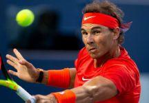 """Rafael Nadal sullo """"shot clock"""": """"Sono ancora contrario, ma gli arbitri lo hanno gestito bene [..] Non capisco l'ossessione di accelerare il tennis"""""""