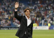 Florentino Perez (Presidente Real Madrid) vuole organizzare un Nadal – Federer al rinnovato Santiago Bernabeu
