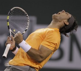 Rafael Nadal, classe 1986, ha vinto almeno una volta tutti i titoli dello Slam.