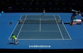 La quarta giornata degli Australian Open