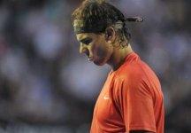 Gaston Gaudio racconta un curioso episodio su Rafael Nadal