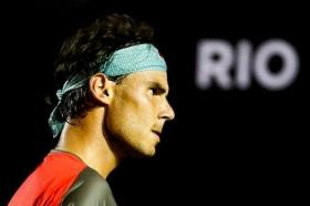 Risultati con il livescore dettagliato dal torneo combined di Rio de Janeiro