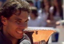Video del Giorno: La finale del torneo di Roma tra Nadal e Djokovic (Compresa la premiazione e dichiarazioni dei due giocatori)