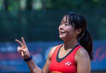 ITF Torino: Il titolo è della giapponese Yuki Naito