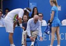"""ATP Halle, Queen's: Il resoconto della finale del torneo tedesco e londinese e le dichiarazioni di Nalbandian """"Molti giocatori infrangono delle regole ma nessuno adotta senzioni contro di loro"""""""