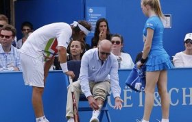 David Nalbandian finalista a Wimbledon 2002