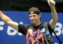 David Nalbandian non vuole ritornare a giocare a tennis e nemmeno fare il coach