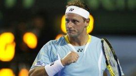 David Nalbandian finalista a Wimbledon nel 2002