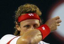 David Nalbandian critica l'ATP per aver fatto disputare l'ATP di Santiago