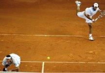 Coppa Davis – Finale – Spagna vs Argentina 2-1: Nalbandian e Schwank tengono a galla gli argentini