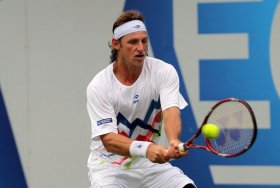 David Nalbandian in carriera non ha mai vinto un torneo del Grand Slam