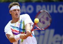 David Nalbandian ritorna sulla finale persa di Davis Cup a Mar del Plata