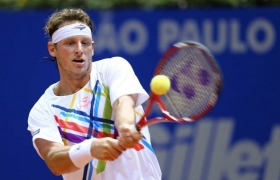 David Nalbandian non ha mai vinto un torneo dell Slam in carriera
