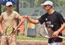 David Nalbandian proverà come coach di Kecmanovic nei tre ATP sudamericani