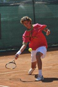 Stefano Napolitano classe 1995