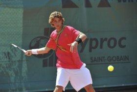 Stefano Napolitano classe 1995, senza ranking ATP
