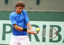 Italia F19 – Fano: Risultati Primo Turno. Stefano Napolitanto conquista il primo punto ATP