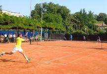 Challenger di Mestre, primo turno di Quali: la pioggia condiziona l'avvio, fuori Bellotti, avanti  Napolitano – Tennis Gate On Tour
