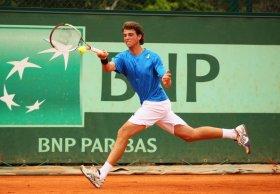 Stefano Napolitano classe 1995, n.884 del ranking ATP