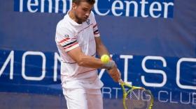 Stefano Napolitano classe 1995, n.394 ATP