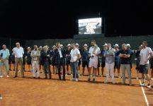 Applausi finali per la decima edizione degli Internazionali dell'Umbria Distal & ITR Group Tennis Cup. Zekic nella storia, trionfale cavalcata a Todi. Il serbo batte Napolitano in tre set e diventa il primo tennista a vincere il trofeo proveniendo dalle qualificazioni (con le dichiarazioni dei due finalisti)