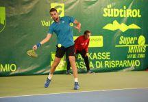Challenger Ortisei: Stefano Napolitano conquista il torneo. Primo titolo in carriera nel circuito challenger