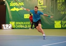 Challenger Rennes: Il Main Draw. Napolitano entra come alternates