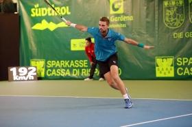 Stefano Napolitano classe 1995, n.173 ATP