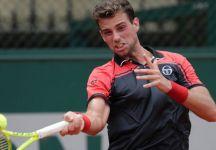 Challenger Vancouver: Quarti di Finale. Live Stefano Napolitano vs  Lloyd Harris