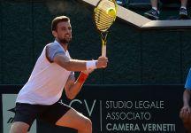 Challenger Sibiu: Stefano Napolitano esce di scena nei quarti di finale