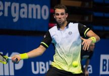 Challenger Shenzhen: Stefano Napolitano sconfitto in finale (VIDEO)