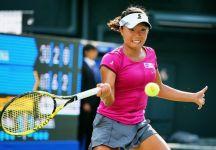 WTA Rio de Janeiro: Primo successo in carriera per Kurumi Nara