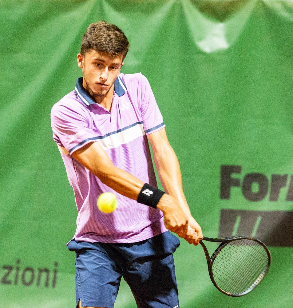 Luca Nardi ITA, 2003.08.06