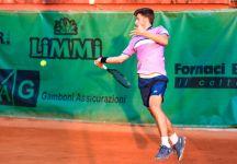 ITF Perugia: Finale tra Basso e Nardi