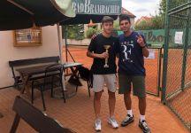 Luca Nardi vince il torneo di Praga