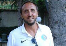"""Diego Nargiso lascia Filip Krajinovic: """"Vi informo di aver scelto di mettere fine al rapporto lavorativo con Filip. Purtroppo ci sono delle volte in cui non si riesce ad instaurare con il giocatore il giusto feeling"""""""