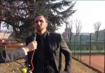 """Diego Nargiso è il nuovo coach di Filip Krajinovic: """"A credere in lui fortemente è proprio Novak Djokovic, il quale mi ha contattato per allenarlo"""""""